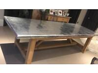 10 seater kitchen table