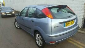 54plate ford focus for sale