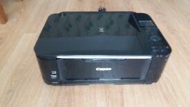 Canon Pixma Printer/Scanner/Copier