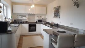 New Milton Professional House Share