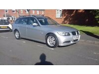 BMW 3 SERIES 2.0 318d ES Touring 5dr