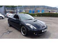 2005 (05 Reg) Toyota Celica 1.8 VVTI 3dr Coupe For Sale, £995, 12 Months Mot on Sale