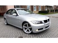 2006 Bmw 320d Se Manual Diesel 4Dr Saloon