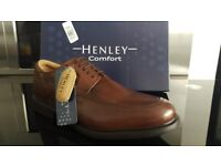 Henley Shoes £50