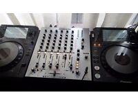 Allen & Heath Xone:62 Mixer
