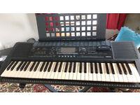 Yamaha PS320 Electric Organ