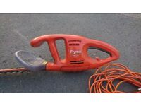 Flymo hedge trimmer.