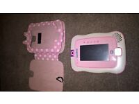 pink innotab 3 with case