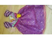 Disney Princess outfit collection
