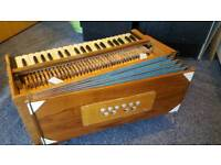 Traditional Indian Harmonium