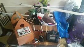 Nitro helicopter swap samsung s7