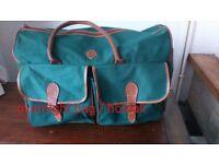 Holdall / overnight bag