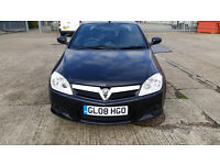 Nice Little Vauxhall Tigra 1.4 Manual 2008 38300 miles 3x owners CAT C, In Good Condition