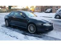 ALFA ROMEO GT 1.9 JTD 150BHP FULL MOT LOVELY CAR