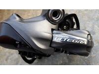Shimano Ultegra Di2 6770 10 speed gearset