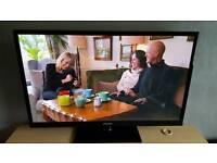 "Samsung 51"" Full HD Plasma TV"