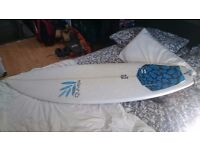 Quiver surfboard 5'3