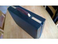 Top-flight Executive Samsonite Briefcase