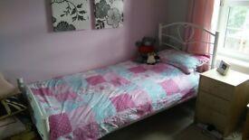 Girls Single bed