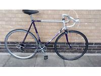 Raleigh Scorpio road bike good condition (city centre)