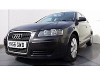 2006 │Audi A3 1.9 TDI │Manual │Diesel │NEW CAMBELT @ 73911 MILES│1 Former keeper │ 1 Year MOT