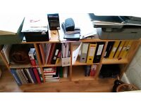 Low height book shelf for sale
