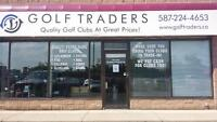 ⛳⛳ Get a Great Deal at Calgary's Only Used Golf Store!⛳⛳