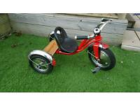 3 wheeler boys trike