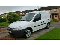 ☆ Vauxhall combo • 1 year M.O.T • Only 106k miles • Drives great ☆ partner/berlingo/kangoo/connect