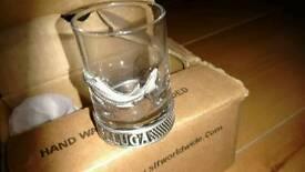 4. Shot glasses