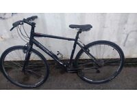HYBRID TREK 7.2 FX HYBRID BICYCLE 24 SPEED 700 CC WHEELS AVAILABLE FOR SALE