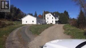 1058 Route 845 Kingston, New Brunswick