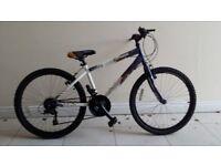 Bike for sale tornado £30
