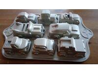 Lakeland Car Cake Pan
