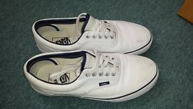 Excellent condition Limited Edition VANS