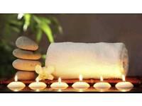 New thai massage just arrived