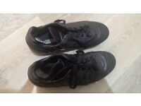 Football shoes size 1