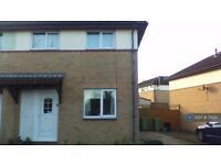 3 bedroom house in Fairford Crescent, Downhead Park, Milton Keynes, MK15 (3 bed)