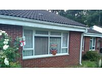 mutual Exchange 2 Bedroom Bungalow for 2 bedroom house in london or anywhere within the M25