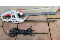 Hi for sale hedge trimmer in good condition fully working can deliver or post!