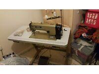 Brother B755-MKIII Straight Stitch Lockstitch Industrial Sewing Machine