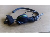 Xbox one offical headset fully working