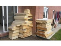 100mm and 200mm insulation boards