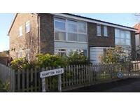 2 bedroom flat in Hampton Road, Worcester Park , KT4 (2 bed)