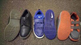 Boy's shoe bundle