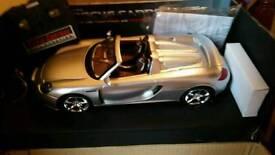 Porsche Carrera GT remote control car