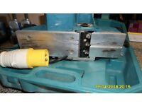110V ELECTRIC PLANER