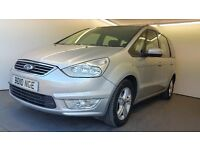 2010 | Ford Galaxy Zetec 2.0 TDCI | Auto | Diesel | 2 Former Keepers | 7 Months MOT | Just Serviced