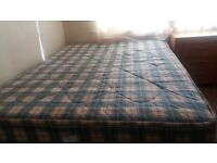CHEAP Double bed for sale