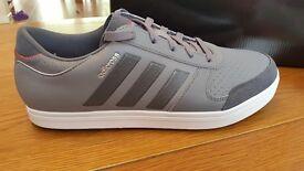 Adidas Adicross Gripmore 2 - Spikeless Golf Shoes - Size 10 - Brand New